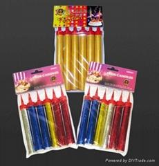 10CM30S color cake fireworks