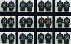2012 New Style Embroidered Jerseys/American Football Jerseys