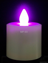 fullcolor led candle
