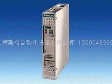 上海西門子6SE70變頻器