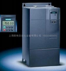 上海西門子6SE6420變頻器