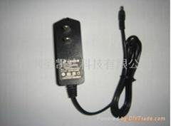 12V0.5A电源适配器