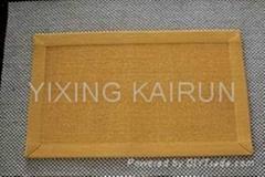 China manufacturer sisal carpet