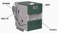 美国帕雷士MI系列锅炉供热