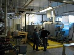 帕雷士系列锅炉代理大气式锅炉