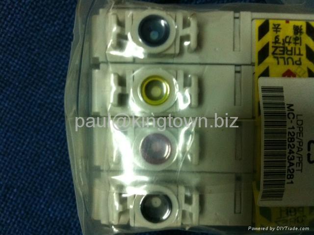 爱普生SX125拆机墨盒 5
