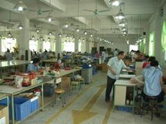 Yiwu Chuyan Trading Company