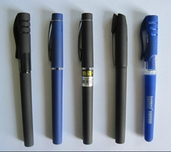 promotional gel pen