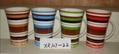 11oz coated ceramic mug
