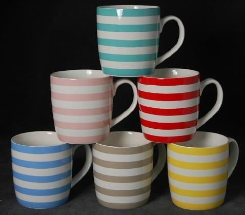 11oz coated ceramic mug  2