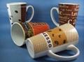 porcelain coffee mug 2