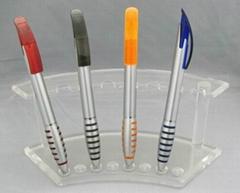 promotion plastic ball pen