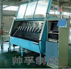 BYT-10動力轉向管保壓試驗設備