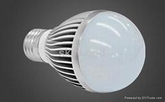 LED球泡灯3W