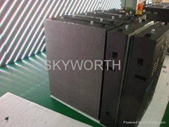 P6 indoor video LED screen