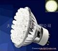 LED玻璃灯杯专用UV胶无影胶