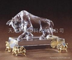 玻璃水晶工藝品專用UV膠無影膠