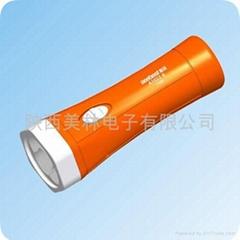 LED手電筒 A1022-B