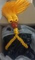 玉璽手繩編織 2