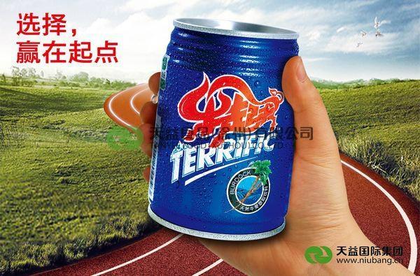 牛蒡饮料 1
