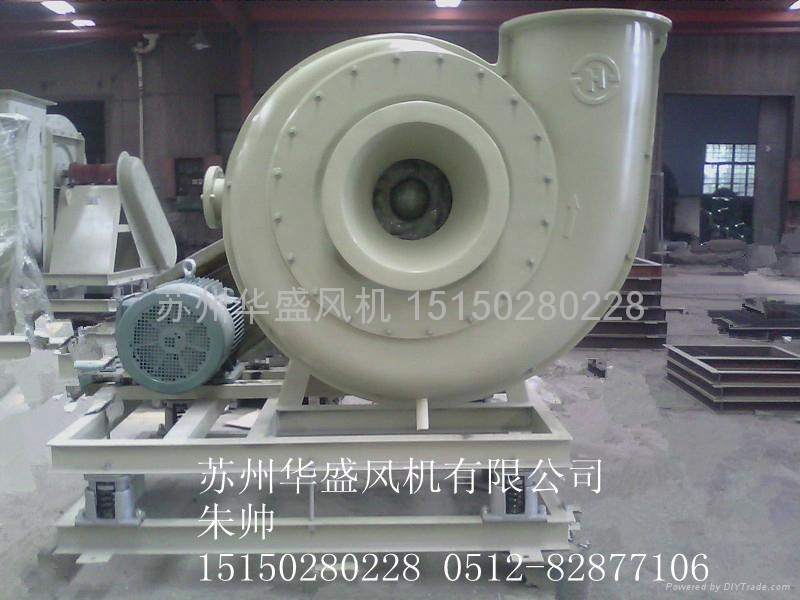 Stainless steel corrosion ventilator 2