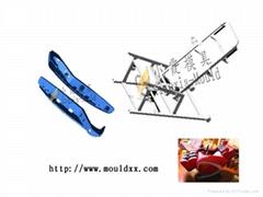 按摩椅注塑模具制作