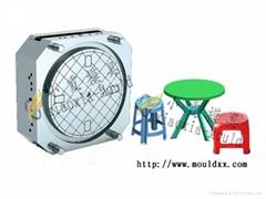 日用品椅子塑料模具