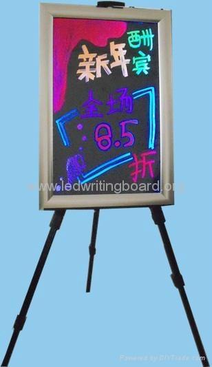 LED Writing Board 1