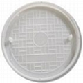 【井盖塑料模具产品】井盖塑料模具价格 1
