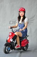 200W儿童电动滑板车(CE认证)