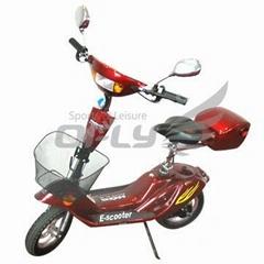 300W电动滑板车