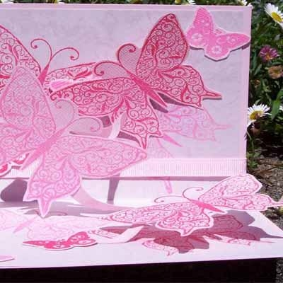 CHEAP POP UP CARD PRINTING company in china 1