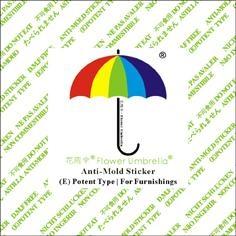 花雨傘防霉片