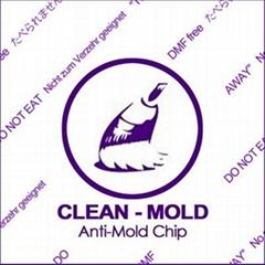 clean-mold克美防霉片