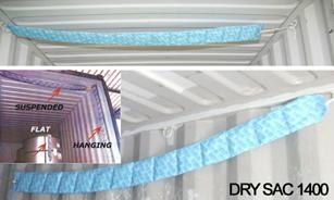 貨櫃集裝箱乾燥劑DS1000 1
