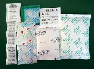 food grade silica gel desiccant 4
