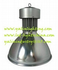 high bay LED light for industrial projects