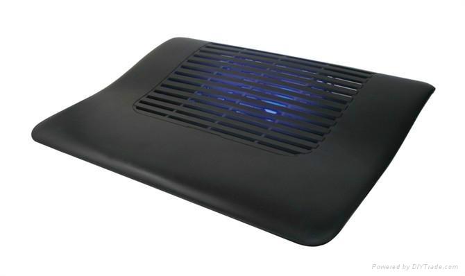 Laptop cooling pad 1