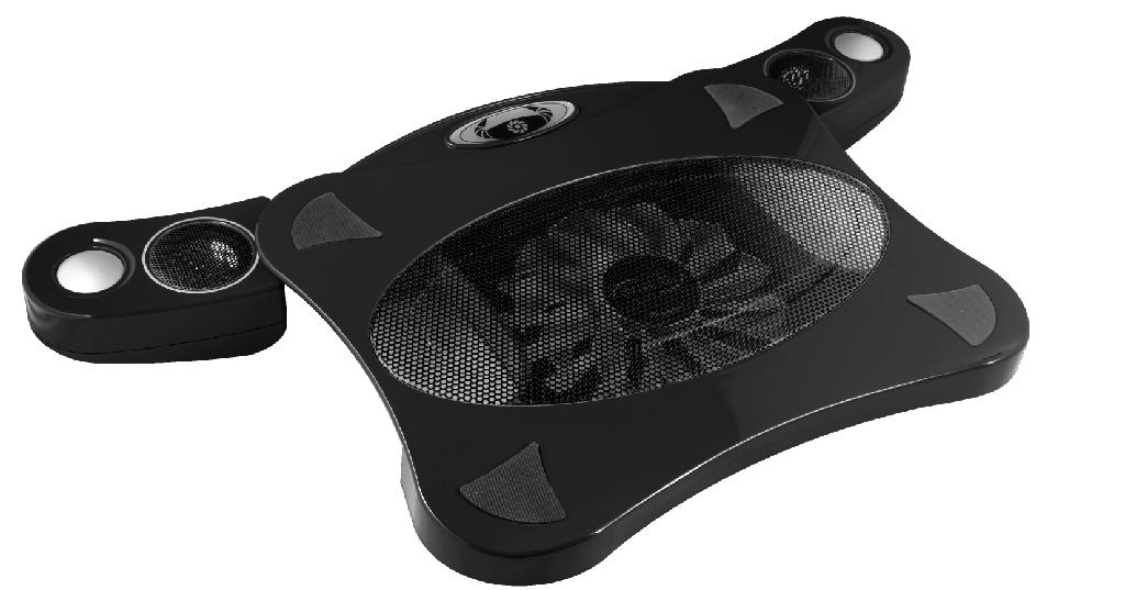 laptop pad with speaker 1