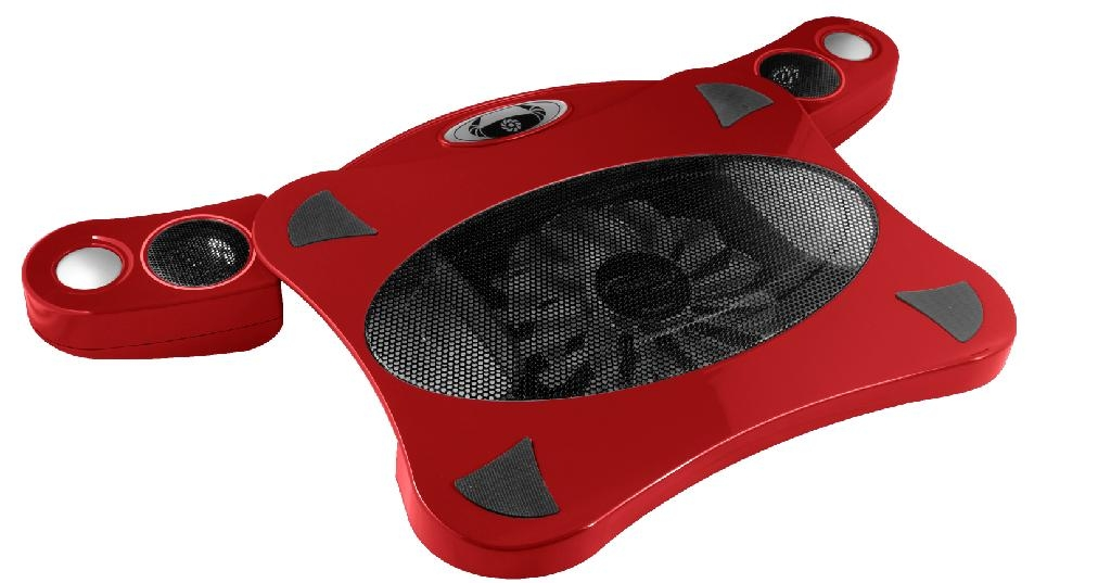 laptop pad with speaker 5
