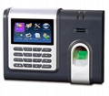 Time attendance Fingerprint reader