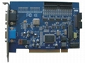 DVR board/ Video capture card