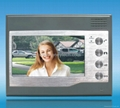 China Video door phone set with photo taking / viewing function,opened by passwo
