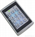RFID Waterproof Stand alone access controller