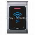 Metal Waterproof Access Control Card Reader