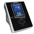 Biometric facial time attendance terminal VF300 (Hot Product - 1*)