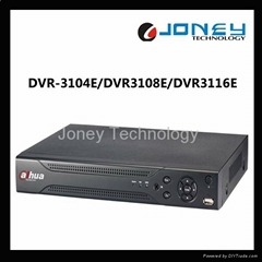4 channel economical standalone dvr dahua