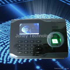 3.5 inch Wifi biometric fingerprint time attendance (Hot Product - 1*)