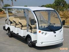 供应电动游览观光车