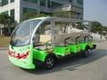 供应电动游览观光车 3